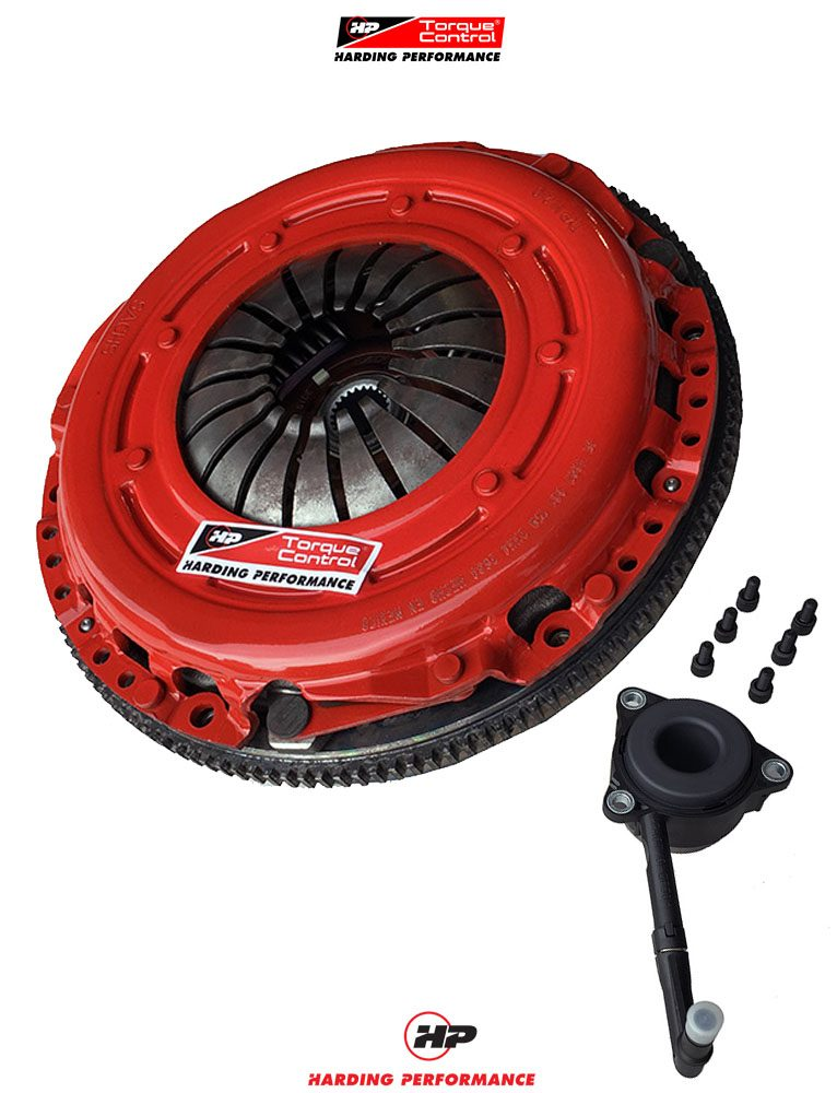 Harding Performance HD Clutch and Flywheel Kit - MK7 R/MK7 GTI/MK6 GTI/VRS