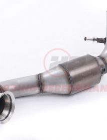 Milltek Sport Catted Downpipe - Mercedes A-Class A45 AMG 2.0 Turbo [SSXMZ116]