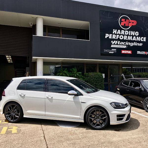 Harding Performance - Online Store