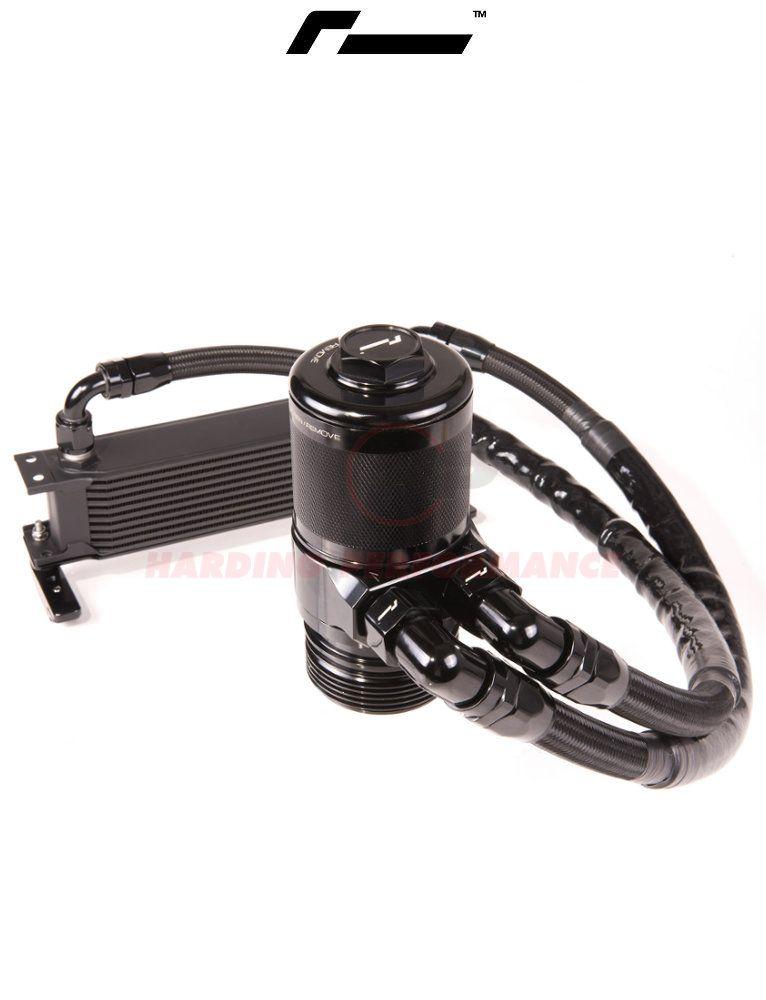 Racingline Oil Cooler Kit - MK7/7 5 GTI/R