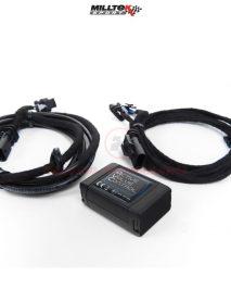 Milltek Sport Active Valve Control - C-Class C63 & C63 S [SSXMZ121]