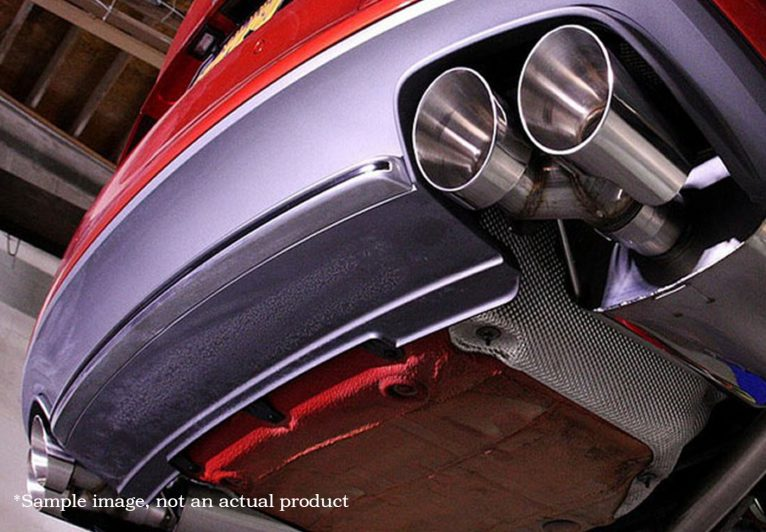 Milltek Sport Catted Downpipe - Audi S4 3 0 Turbo V6 B9 - Saloon/Sedan Only  (Non Sport Diff Cars) [SSXAU673]